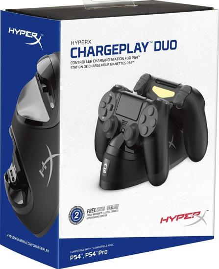 Hyperx Charge Play Playstation Dualshock Şarj İstasyonu. ürün görseli