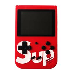 Gameboy Mini Kırmızı