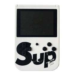 Gameboy Mini Beyaz