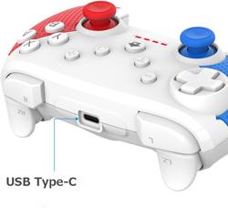 Momen Nintendo Switch Pro Controller. ürün görseli