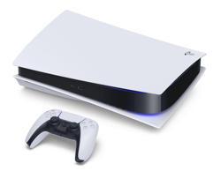 Playstation 5 Oyun Konsolu Eurasia Garantili. ürün görseli