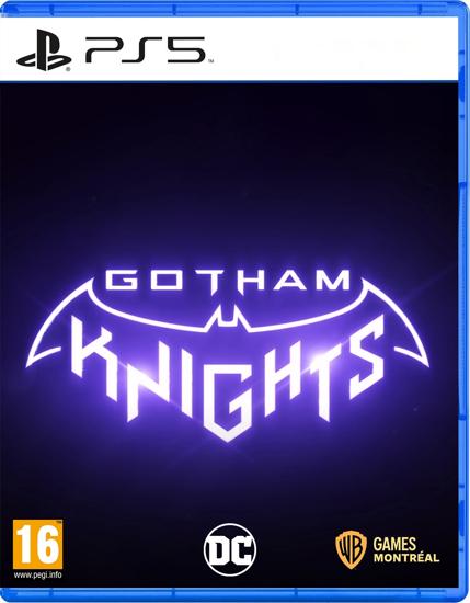 Gotham Knights PS5. ürün görseli