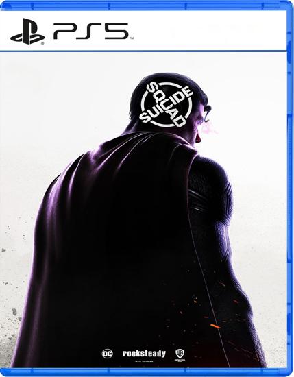 Suicide Squad Kill the Justice League PS5. ürün görseli