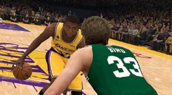 NBA 2K21 PS4 Oyun. ürün görseli