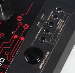 Dobe PS4 Arcade 6'sı 1 arada Kablolu Dövüş Çubuğu. ürün görseli
