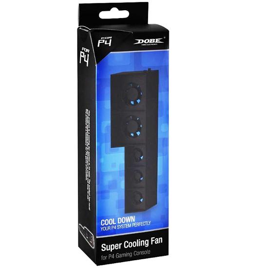 Dobe PS4 Fat Kasa Soğutucu Fan. ürün görseli