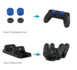 Dobe PS4 Kulaklık Seti 5 in 1. ürün görseli