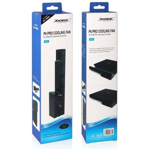 Dobe PS4 Pro Soğutucu Fan. ürün görseli