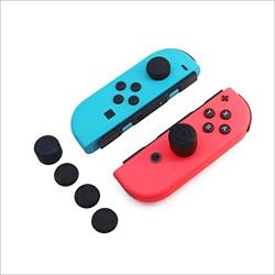 Dobe Nintendo Switch Analog Koruyucu Set. ürün görseli