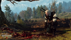 The Witcher 3 Wild Hunt Complete Edition PS5 Oyun. ürün görseli