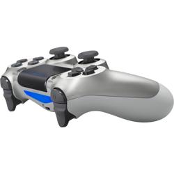 PS4 Dualshock 4 V2 Silver Gümüş OEM. ürün görseli