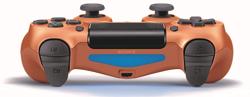 PS4 Dualshock 4 V2 Copper Bakır OEM. ürün görseli