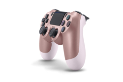 PS4 Dualshock 4 V2 Pembe OEM. ürün görseli