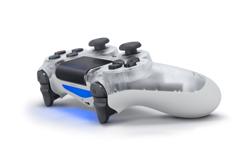 PS4 Dualshock 4 V2 Crystal OEM. ürün görseli