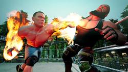 W2K Battle Grounds PS4 Oyun. ürün görseli