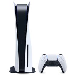 Playstation 5 Oyun Konsolu. ürün görseli