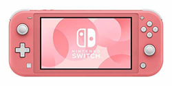 Nintendo Switch Lite Pembe. ürün görseli