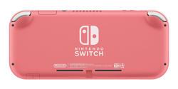 Nintendo Switch Lite Pembe (Mağazaya Özel Fiyat Sadece Nakit Ödemelerde Geçerlidir). ürün görseli
