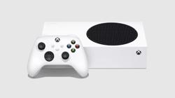 Xbox Series S. ürün görseli
