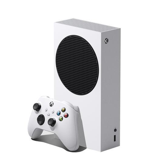 Xbox Series S (Mağazaya Özel Fiyat Sadece Nakit Ödemelerde Geçerlidir). ürün görseli