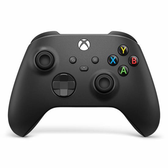 Xbox Series Controller Carbon Black 9.Nesil (Mağazaya Özel Fiyat). ürün görseli