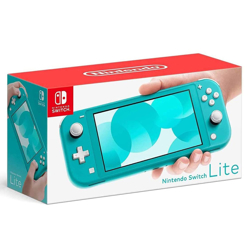 Nintendo Switch Lite Turkuaz. ürün görseli