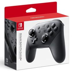 Nintendo Switch Pro Controller Siyah. ürün görseli