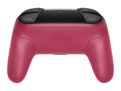 Nintendo Switch Pro Controller Xenoblade Chronicles 2 Edition. ürün görseli