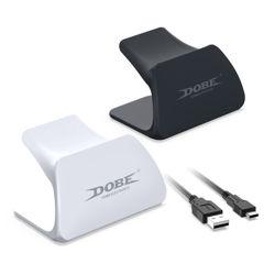 PS5 Dobe Display Stand Şarj Kiti. ürün görseli