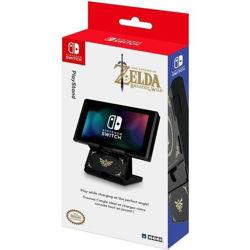 HORI Compact PlayStand Zelda Edition. ürün görseli