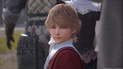 Final Fantasy XVI PS5 Oyun. ürün görseli