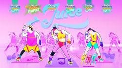 Just Dance 2021 PS5 Oyun. ürün görseli