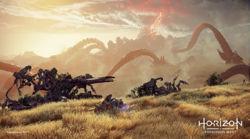 Horizon Forbiden West PS5 Oyun. ürün görseli