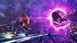 Ratchet and Clank Rift Apart PS5 Oyun. ürün görseli