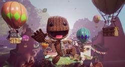 Sackboy A Big Adventure Türkçe Dublaj ve Altyazı PS5 Oyun. ürün görseli