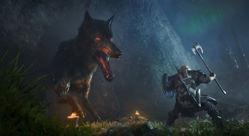 Assassin's Creed Valhalla PS5 Oyun. ürün görseli