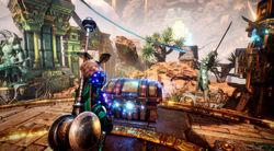 Godfall PS5 Oyun. ürün görseli