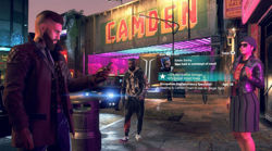 Watch Dogs Legion PS5 Oyun. ürün görseli