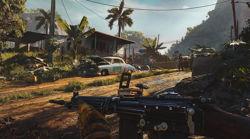 Farcry 6 PS5 Oyun. ürün görseli