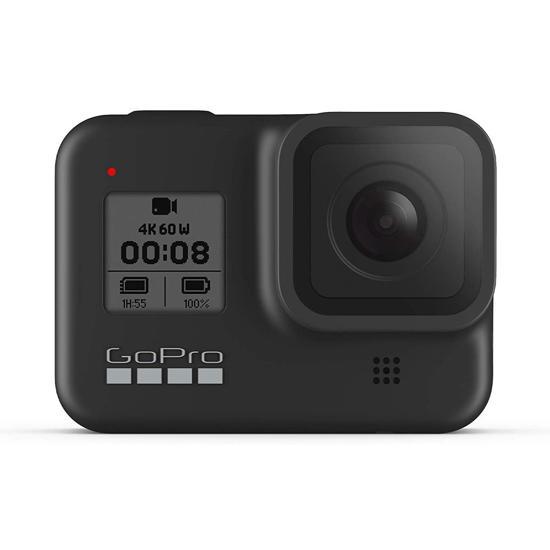 GoPro Hero 8 Black (Mağazaya Özel Fiyat Sadece Nakit Ödemelerde Geçerlidir). ürün görseli