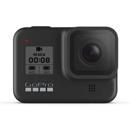 GoPro Hero 8 Black. ürün görseli
