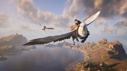 Hogwarts Legacy PS5 Oyun. ürün görseli