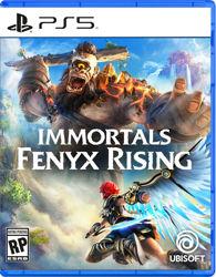 Immortals Fenyx Rising PS5 Oyun. ürün görseli