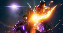 Marvels Spiderman Miles Morales PS4 Oyun. ürün görseli