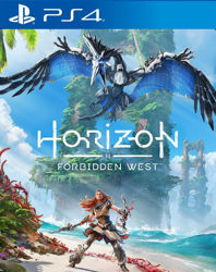 Horizon Forbiden West PS4 Oyun. ürün görseli
