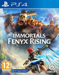 Immortals Fenyx Rising PS4 Oyun. ürün görseli