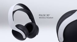 Playstation 5 Pulse 3D Headset PS5. ürün görseli