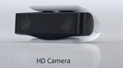 Playstation 5 HD Kamera PS5. ürün görseli