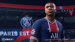 FIFA 21 Legacy Edition Nintendo Switch Oyun. ürün görseli