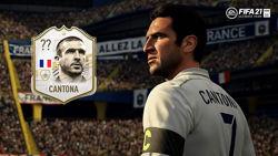 FIFA 21 Legacy Edition. ürün görseli